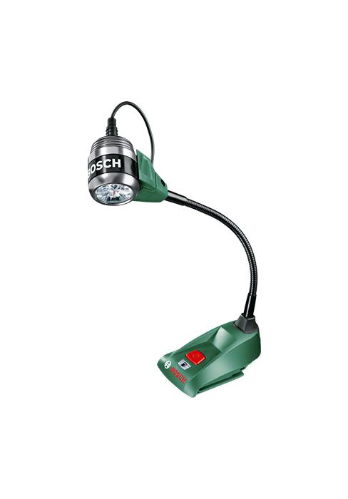bosch acculamp universallamp 18;universallamp 18;bosch universallamp 18