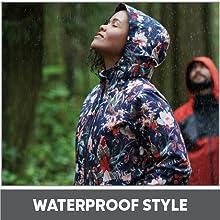 Waterproof Style