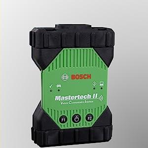 Bosch Professional Diagnostics Diagnostic VCI Programming Reprogramming
