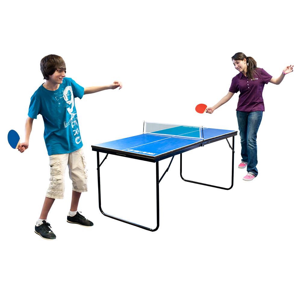 park sun sports indoor outdoor mini table tennis table. Black Bedroom Furniture Sets. Home Design Ideas