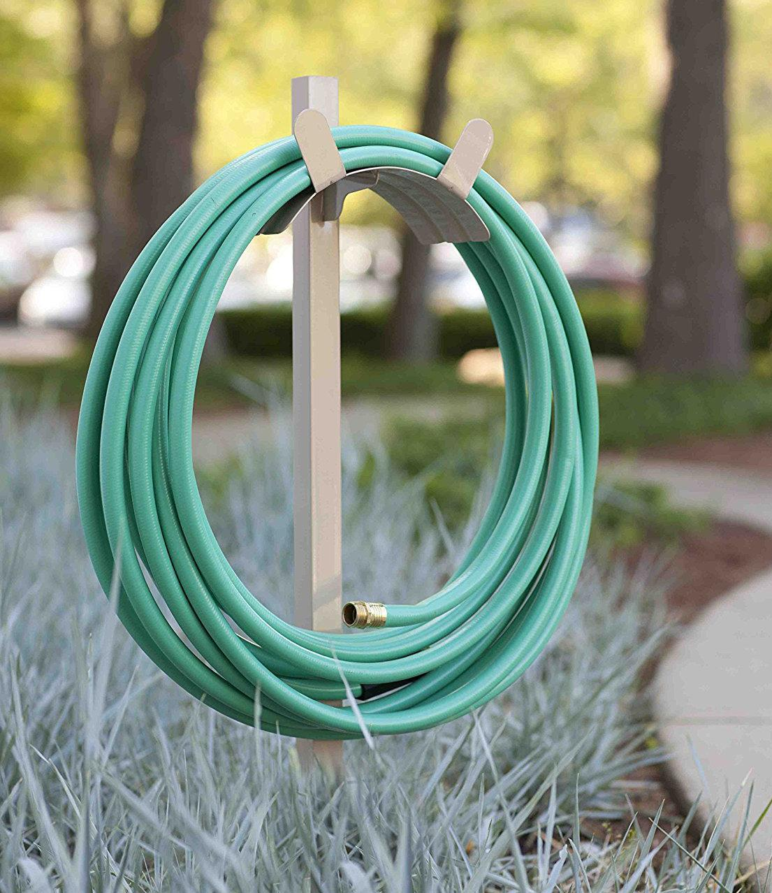Incroyable Hose Stand Holder