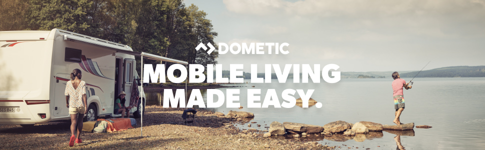 dometic mobile living