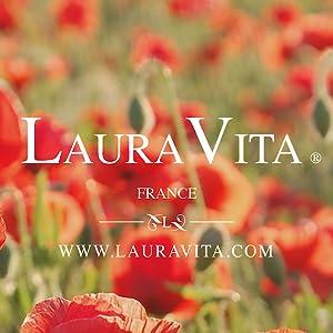Laura Vita.