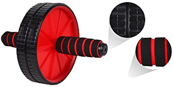 Double Exercise Wheel, Roller