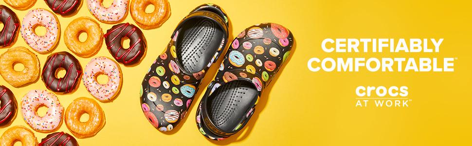 Crocs Work Shoes slip resistant, crocs, crocs work clogs, crocs at work, work clogs, work shoes