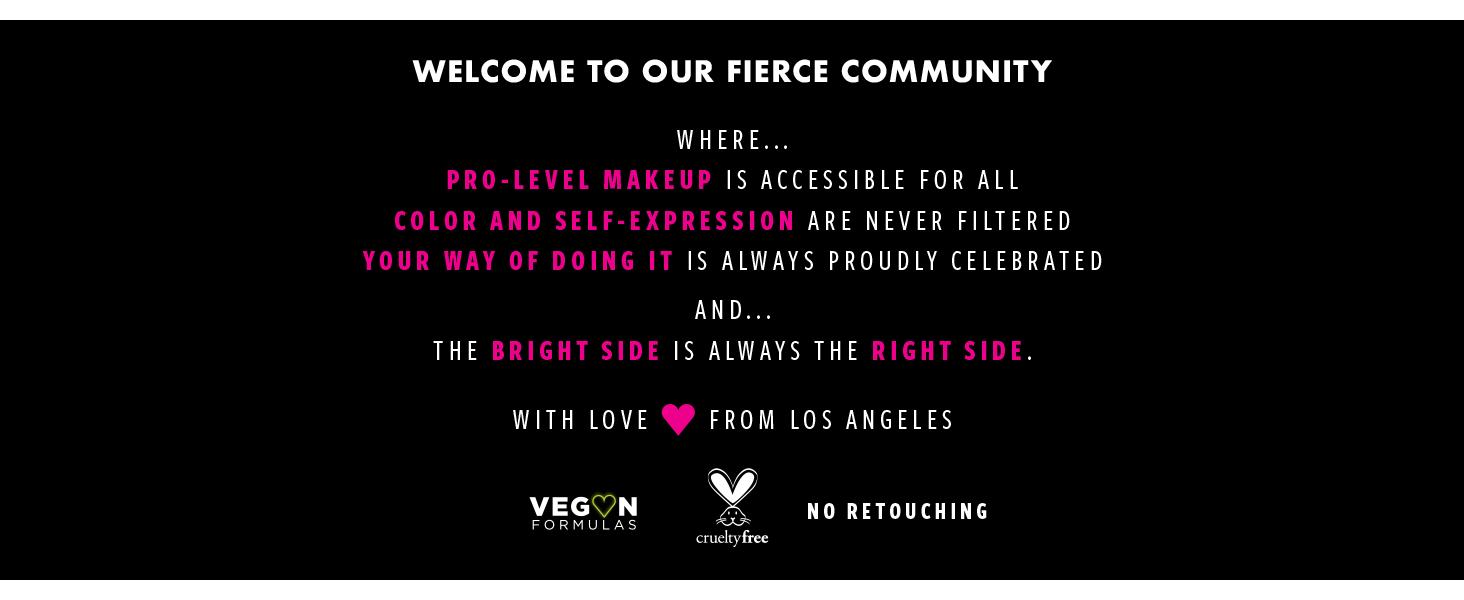 nyx professional makeup cruelty free vegan formula best drugstore