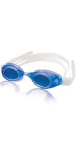 Speedo Kids Skoogles 12-Pack Black / Green Kids Recreational Swim Goggle
