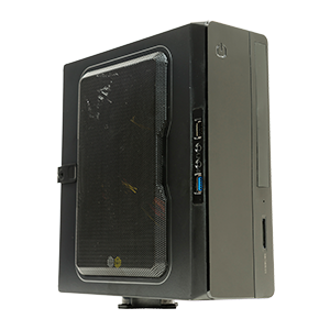 Unyka 52061 - Caja mini ITX (USB 3.0, 150 W) color negro [España ...