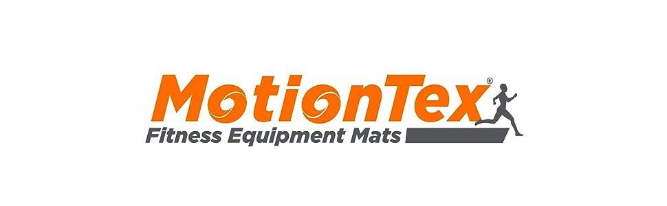 MotionTex Fitness Equipment Mats