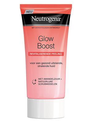 Neutrogena Glow Boost Revitaliserende dagcrème
