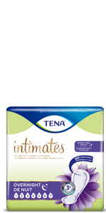 TENA Overnight Incontinence Pads