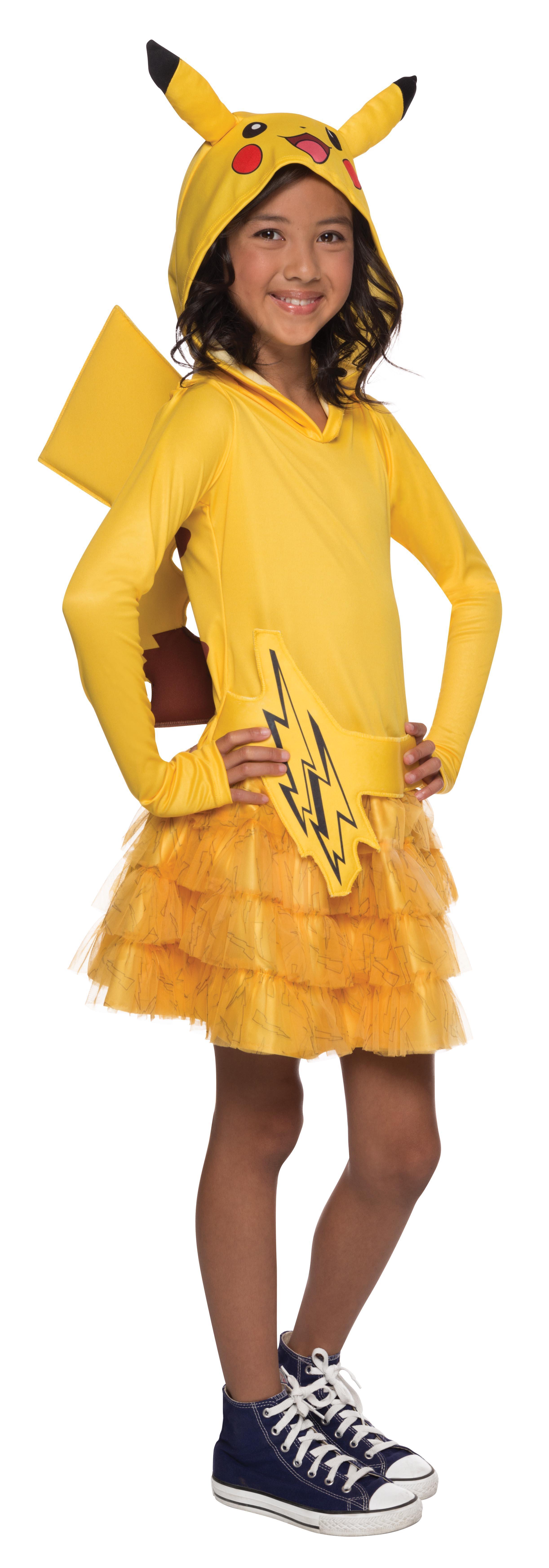Childu0027s Pikachu · Childu0027s Jigglypuff · Childu0027s Eevee · Childu0027s Charizard · Childu0027s Squirtle · Childu0027s Bulbasaur  sc 1 st  Amazon.com & Amazon.com: Rubies Pokemon Pikachu Toddler Jumpsuit Costume (Pikachu ...