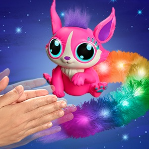 pink gizmo