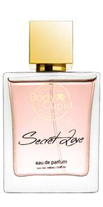 Body Cupid Secret Love Perfume for women