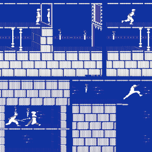 prince of persia, video game, video games, video game design, how to make video games