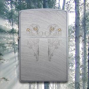 gold cross with sword lighter, spiritual lighter, ebony lighter, zippo, lighter, engraved lighter