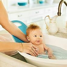 munchkin bath tub infant