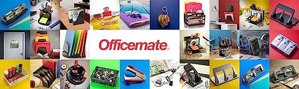 Desktop accessories company