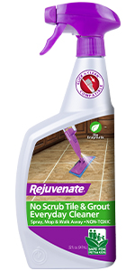 Tile Cleaner, Grout Cleaner, Tile & Grout Cleaner, Bio-Enzymatic Tile Cleaner