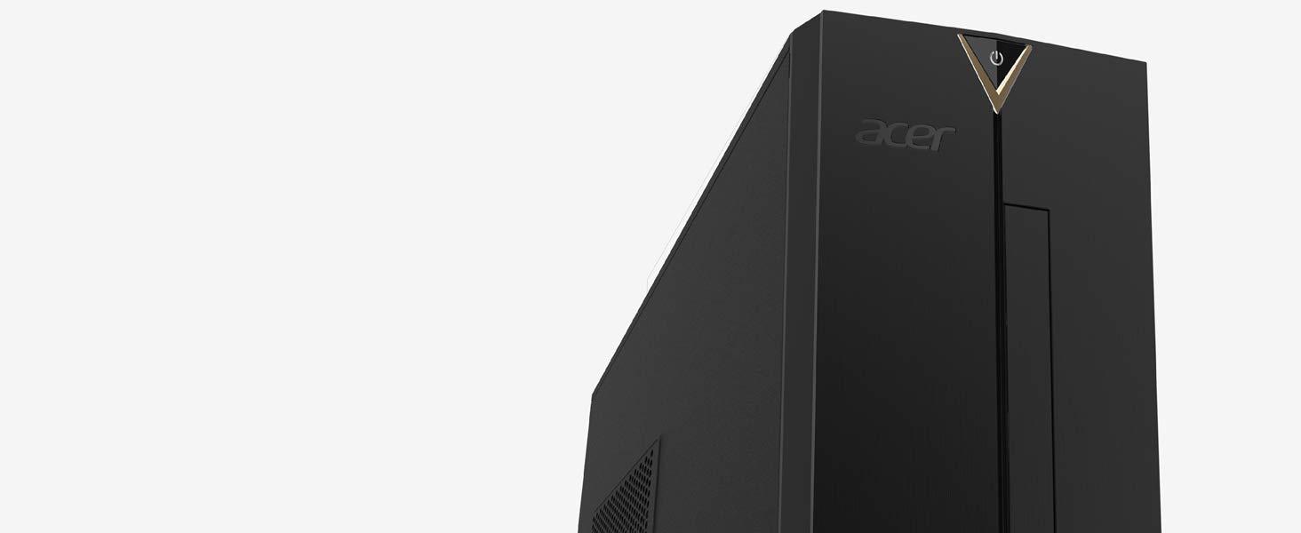 Amazon Choice Acer TC-885 9th Generation Core i3-9100 Desktop
