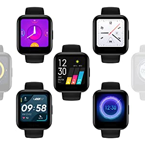 Personalized Watch Faces