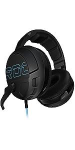 ROCCAT Syva High Performance In-Ear Headset: Amazon.de