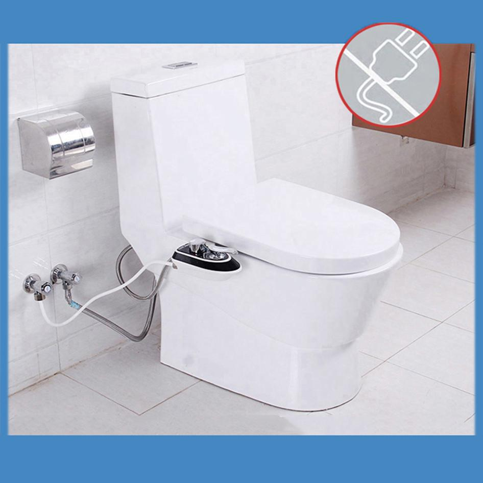 Bidet Toilet Attachment Self Cleaning With Hot Amp Cold