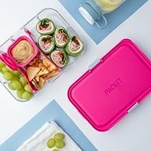 Lunch box,lunchbox,lunchbag,superhero,girl superhero,pediatric cancer,childhood cancer, super hero