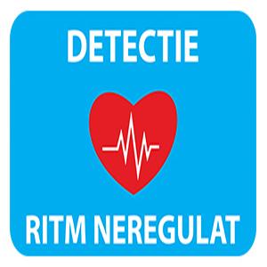 Detección de latidos irregulares del corazón
