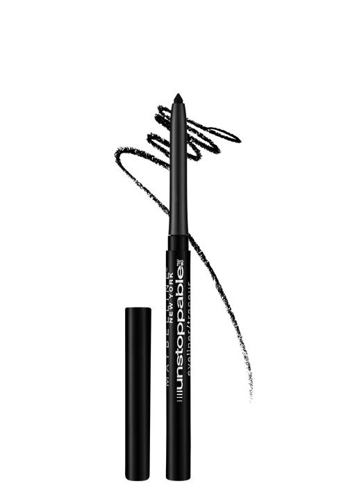 hyper easy, eyes, eye liner, liner, precise, matte, long lasting, smooth glide, easy application