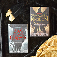 Six of Crows, Crooked Kingdom