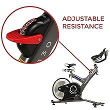 Amazon.com : Sunny Health & Fitness Asuna Lancer Cycle