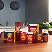 douwe egberts aroma rood filterkoffie