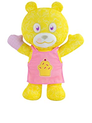 "Doodle Bear The Original  14"" Plush Toy, Chef"