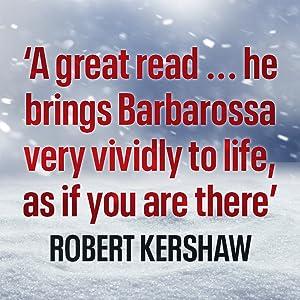 Robert Kershaw quote