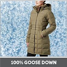 !00% Goose Down