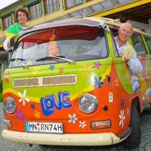 Rapunzel Bus Naturkost Bio Joseph & Leonhard Wilhelm Familienunternehmen