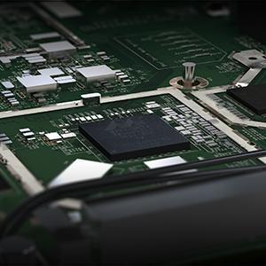 Linksys WRT32X - 1.8 GHz Dual-Core CPU