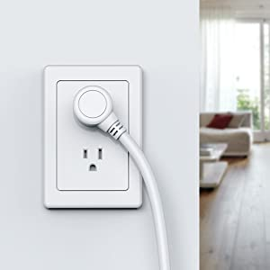 Easy-Fit Plug