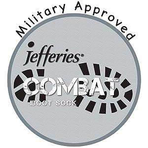 jefferies socks combat military boot socks