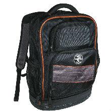 Klein Tools 55439BPTB Laptop Backpack / Tool Bag, Heavy