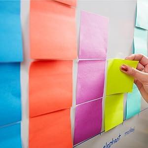 Bloco de Notas Super Adesivas Post-it Reciclado