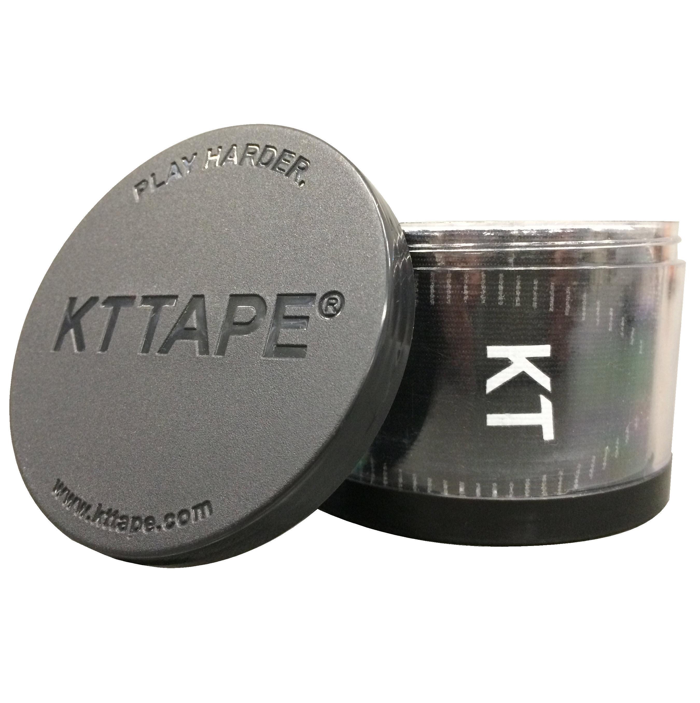 kt tape pro instructions