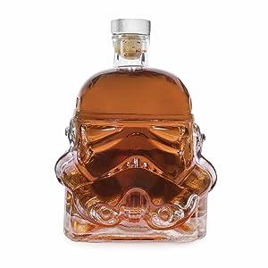 Stormtrooper Carafe