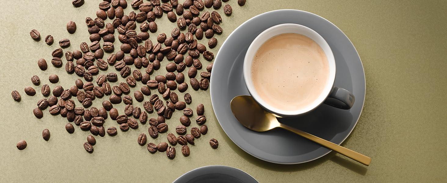Miele, máy pha cà phê độc lập, AromaticSystem