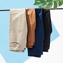 dress pants variations