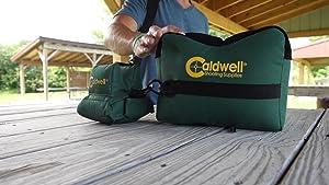 wiebad mini range cube, shooting rest bag, protektor model rabbit ear rear bag, rabbit ear bag,