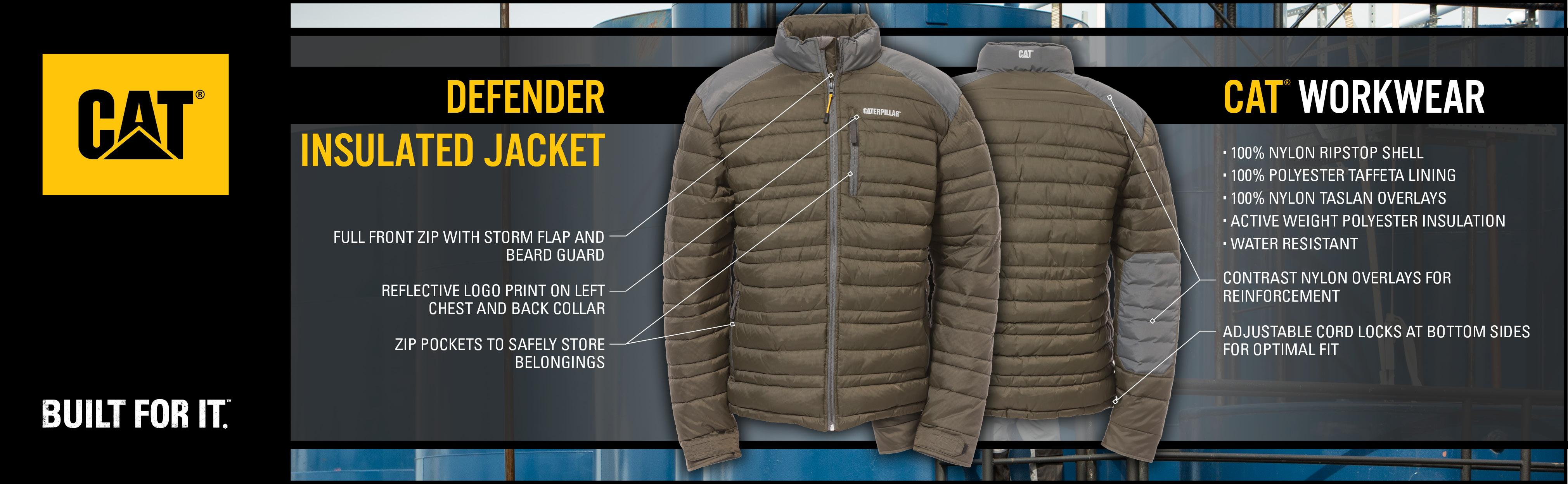 Caterpillar clothing store locator
