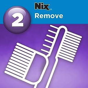 Nix Lice Removal