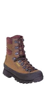 5bc93a2b0ad Amazon.com | Kenetrek Women's Mountain Extreme Insulated Hiking Boot ...